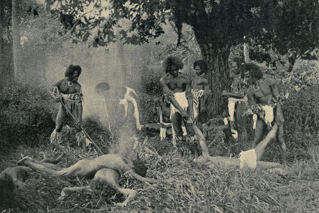 Things To Know About Fiji Cannibalism - Fiji Beaches