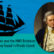 Captain Cook and the HMS Endeavor.  Fijian History found in Rhode Island
